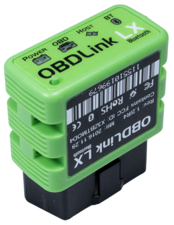ScanTool OBDLink LX Bluetooth