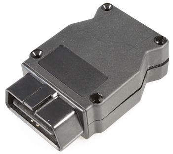 OBD-2 Connector square