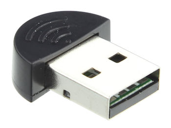 Bluetooth micro USB 2.0 adapter